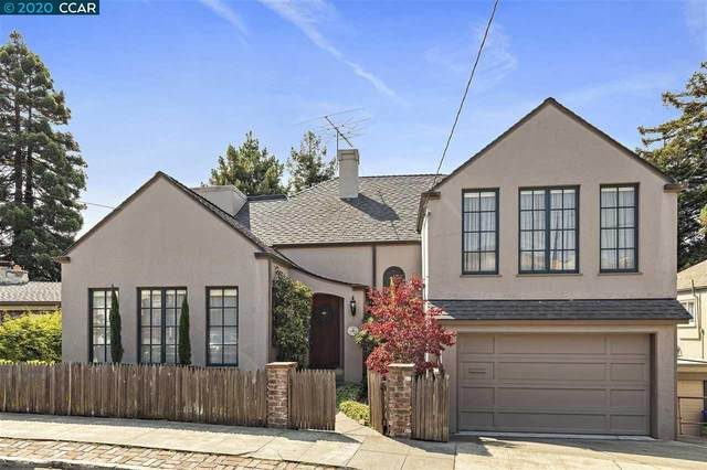 5410 Zara Ave, Richmond, CA 94805 (#40921351) :: Realty World Property Network
