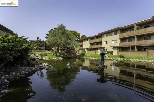 1311 Webster St E103, Alameda, CA 94501 (#40921354) :: Blue Line Property Group