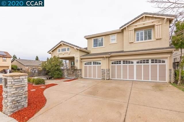 2401 Silveria Way, Antioch, CA 94531 (#40921357) :: Blue Line Property Group