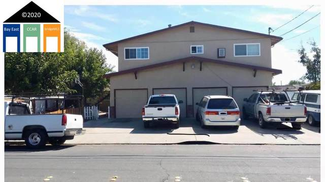 2907 Ladd, Livermore, CA 94551 (#40921369) :: Blue Line Property Group