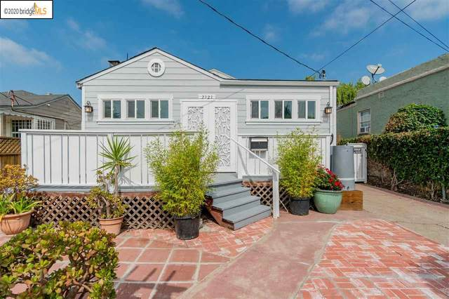 2121 99Th Ave, Oakland, CA 94603 (#40921379) :: Blue Line Property Group