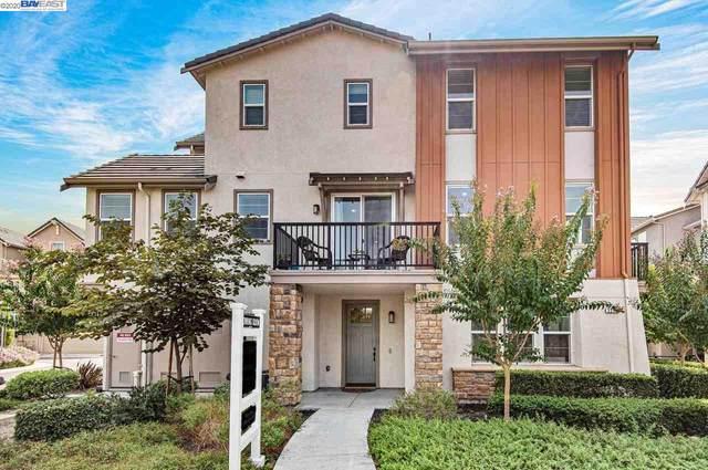 2256 Carbondale Way, Dublin, CA 94568 (#40921380) :: Armario Venema Homes Real Estate Team