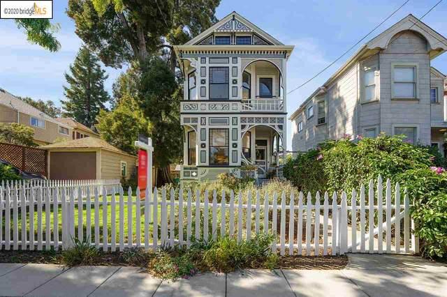 1532 Alameda Ave, Alameda, CA 94501 (#40921384) :: Realty World Property Network