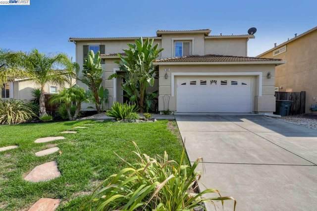 305 Malicoat Ave, Oakley, CA 94561 (#40921396) :: Blue Line Property Group