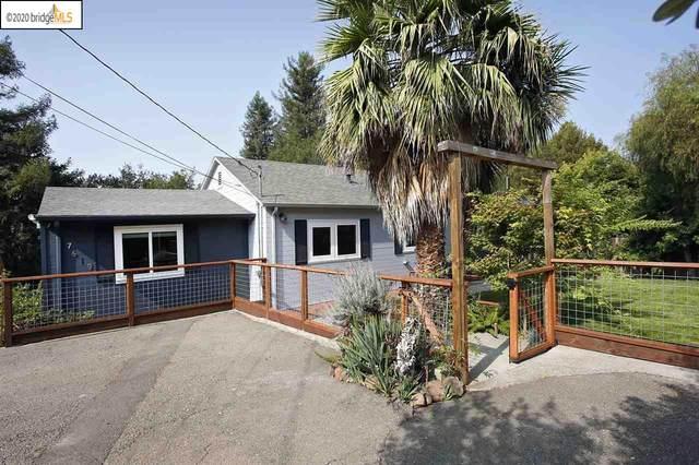7619 Sunkist Dr, Oakland, CA 94605 (#40921404) :: Blue Line Property Group