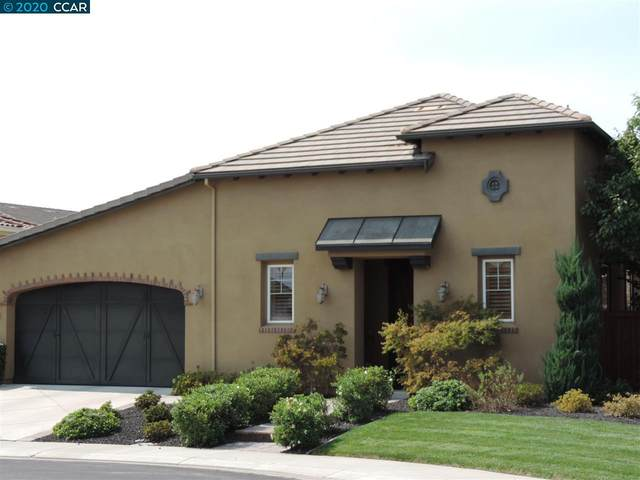 1121 Medoc Ct, Brentwood, CA 94513 (#40921415) :: The Grubb Company