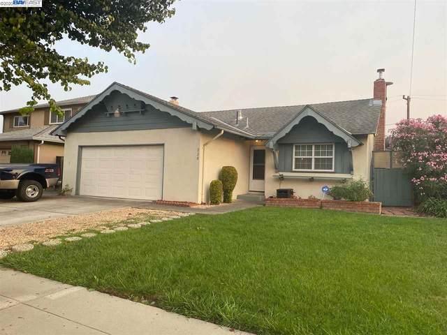 228 Beegum Way, San Jose, CA 95123 (#40921416) :: Blue Line Property Group