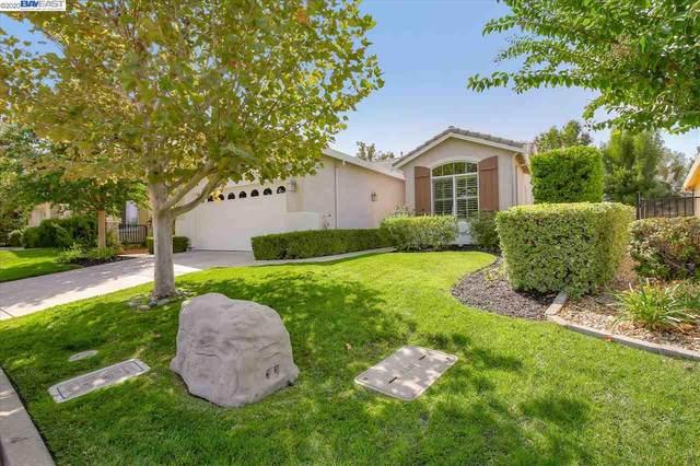 991 Centennial Dr, Brentwood, CA 94513 (#40921421) :: Blue Line Property Group