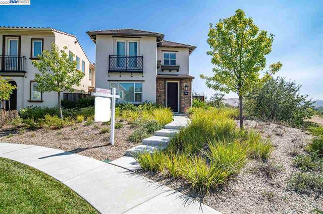 2070 Poinsettia St, San Ramon, CA 94582 (#40921422) :: Real Estate Experts