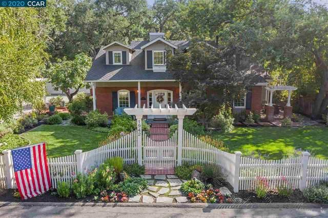 1942 1942 La Cadena, Diablo, CA 94528 (#40921427) :: Blue Line Property Group