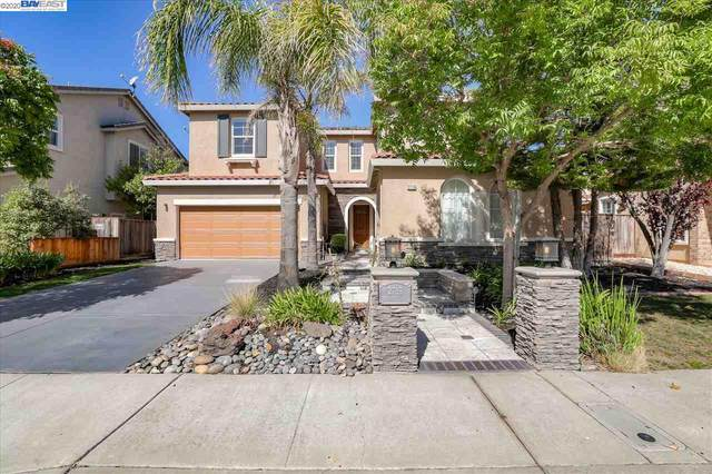 2719 Spindrift Ct, Hayward, CA 94545 (#40921432) :: RE/MAX Accord (DRE# 01491373)