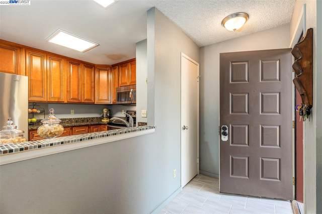 240 Hackamore Cmn, Fremont, CA 94539 (#40921434) :: Blue Line Property Group