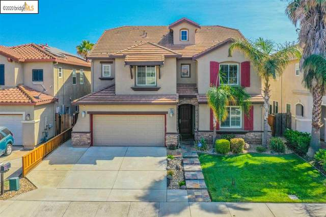 3918 Worthing Way, Discovery Bay, CA 94505 (#40921436) :: Blue Line Property Group