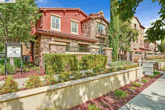 3679 Central Pkwy, Dublin, CA 94568 (#40921446) :: Armario Venema Homes Real Estate Team