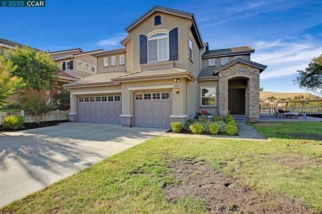 7692 Buckeye Ct, Dublin, CA 94568 (#40921450) :: Armario Venema Homes Real Estate Team