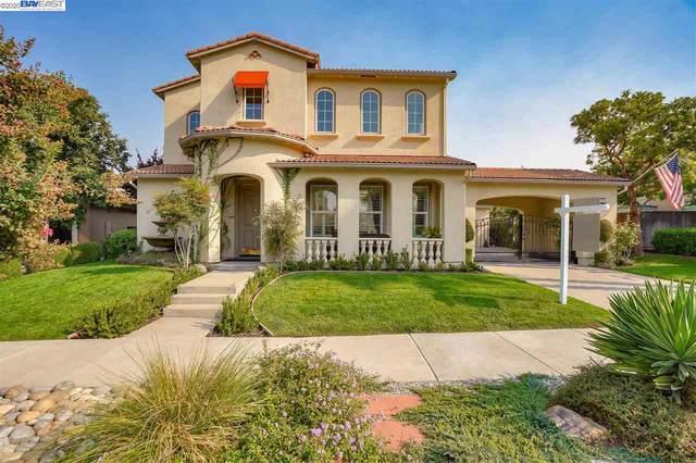 732 Barleta Ct, Livermore, CA 94550 (MLS #40921456) :: 3 Step Realty Group