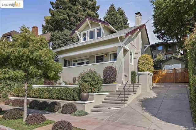 172 Ardmore Rd, Kensington, CA 94707 (#40921479) :: Blue Line Property Group