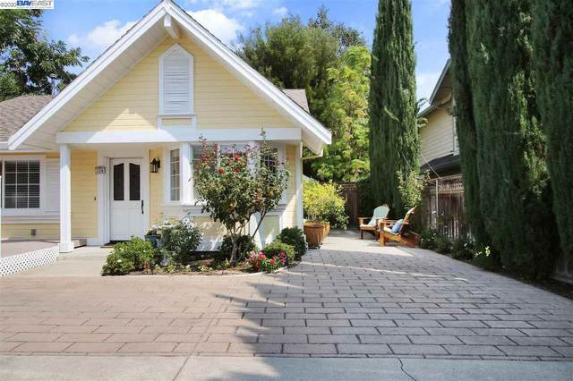 220 Kottinger Dr, Pleasanton, CA 94566 (#40921500) :: Realty World Property Network