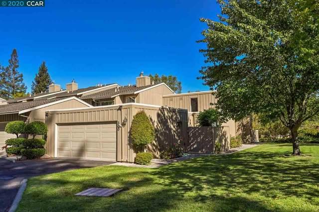 300 Sycamore Hill Ct, Danville, CA 94526 (#40921509) :: Real Estate Experts