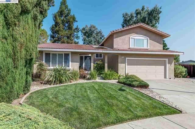 4827 Ganner Ct, Pleasanton, CA 94566 (#40921511) :: Armario Venema Homes Real Estate Team