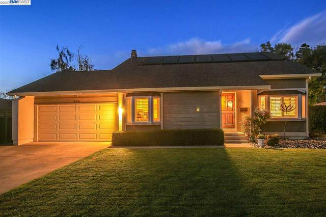 776 Gamay Ct, Pleasanton, CA 94566 (#40921518) :: Armario Venema Homes Real Estate Team
