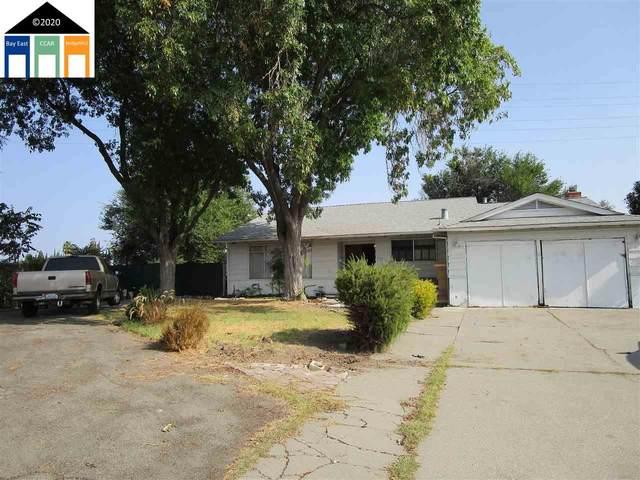 2931 Longview Rd, Antioch, CA 94509 (#40921521) :: Blue Line Property Group