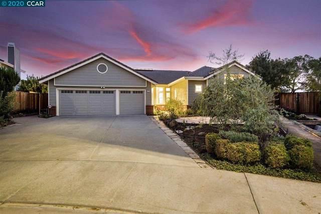 5474 Hopkins Ct, Pleasanton, CA 94566 (MLS #40921526) :: 3 Step Realty Group