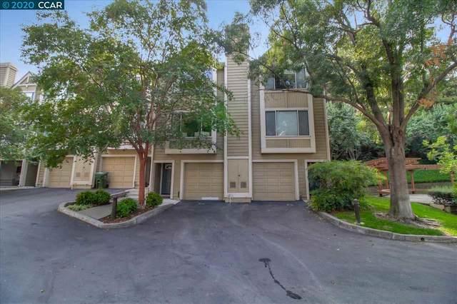 147 Vista Hermosa, Walnut Creek, CA 94597 (#40921554) :: Realty World Property Network