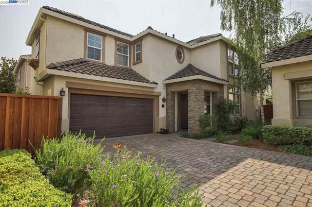 2728 Alpina Ct, Pleasanton, CA 94588 (#40921564) :: Realty World Property Network