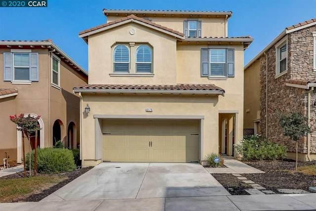 3179 Alexa Cruz Ter, Dublin, CA 94568 (#40921565) :: Armario Venema Homes Real Estate Team