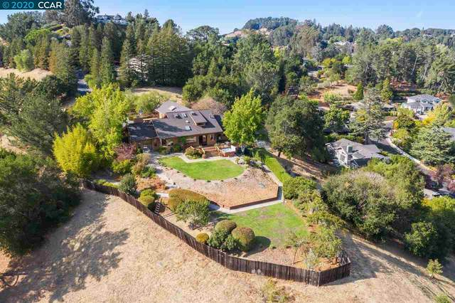 8 Nobi Lane, Orinda, CA 94563 (#40921568) :: Realty World Property Network