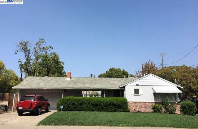 2500 N 6Th St, Concord, CA 94519 (#40921578) :: Blue Line Property Group