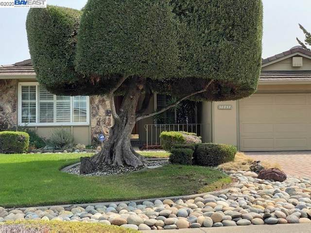 38757 Quince Pl, Newark, CA 94560 (#40921580) :: Real Estate Experts