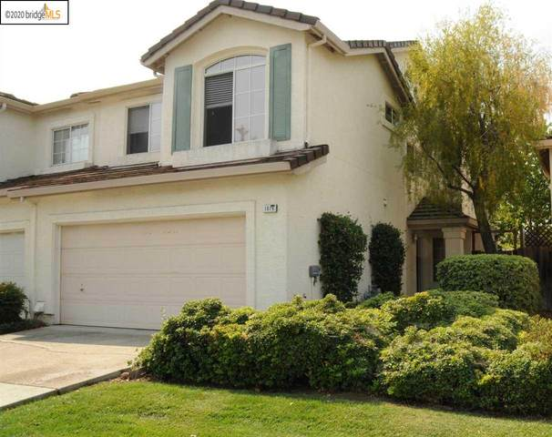 1816 Crater Peak Way, Antioch, CA 94531 (#40921583) :: Blue Line Property Group