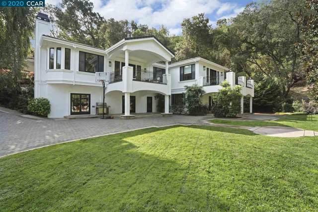 2 Casa Vieja, Orinda, CA 94563 (#40921586) :: Blue Line Property Group