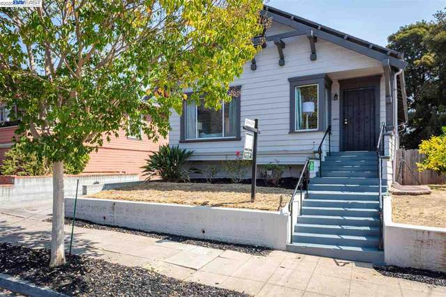 3220 Maple Ave, Oakland, CA 94602 (#40921596) :: Blue Line Property Group