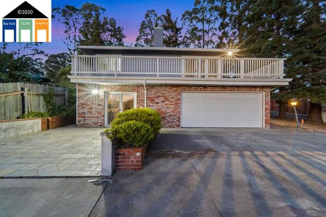4895 Grass Valley Rd, Oakland, CA 94605 (#40921603) :: Real Estate Experts