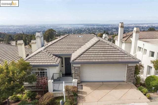 649 Via Rialto, Oakland, CA 94619 (#40921606) :: Blue Line Property Group