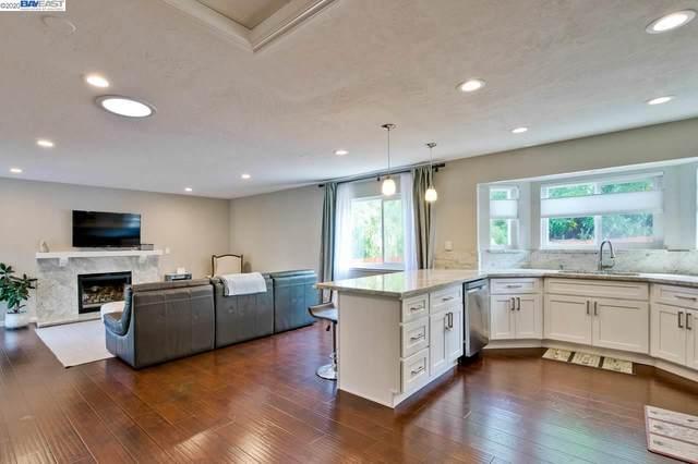 3337 Washington Blvd, Fremont, CA 94539 (#40921614) :: Realty World Property Network