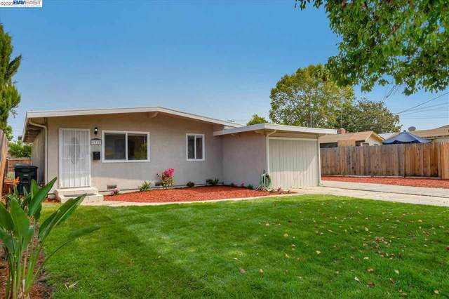 1312 Henderson Ave, Menlo Park, CA 94025 (#40921620) :: Blue Line Property Group