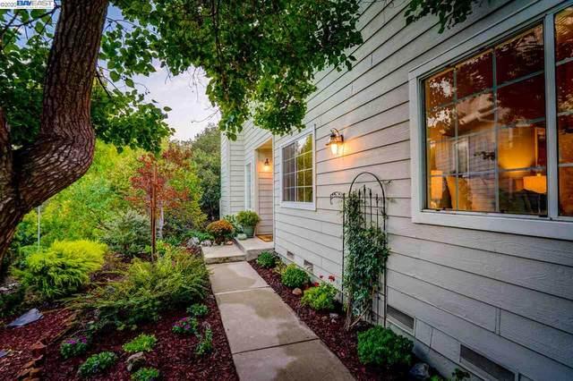 11418 Winding Trail Ln, Dublin, CA 94568 (#40921622) :: Armario Venema Homes Real Estate Team