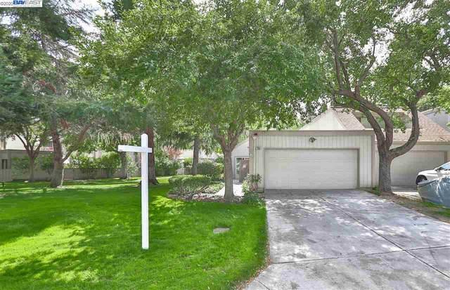 7308 Stonedale Dr, Pleasanton, CA 94588 (#40921627) :: Realty World Property Network