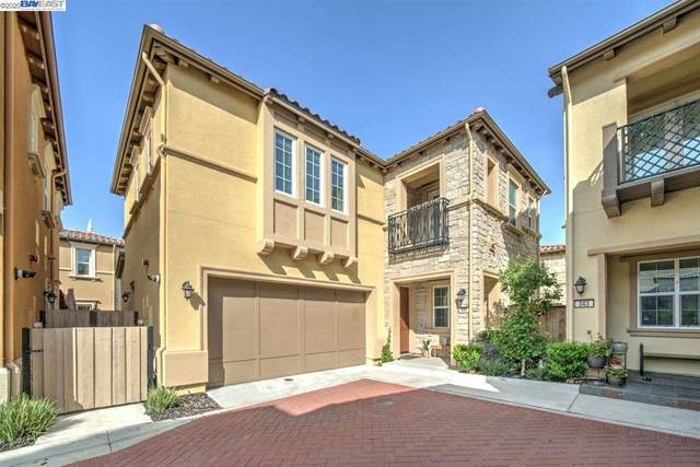 341 Goldfield Pl, San Ramon, CA 94582 (#40921630) :: Realty World Property Network