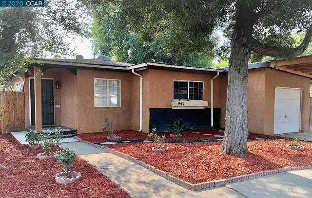 947 Carpino Ave, Pittsburg, CA 94565 (#40921638) :: Blue Line Property Group