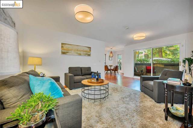 407 Orange #103, Oakland, CA 94610 (#40921640) :: Blue Line Property Group