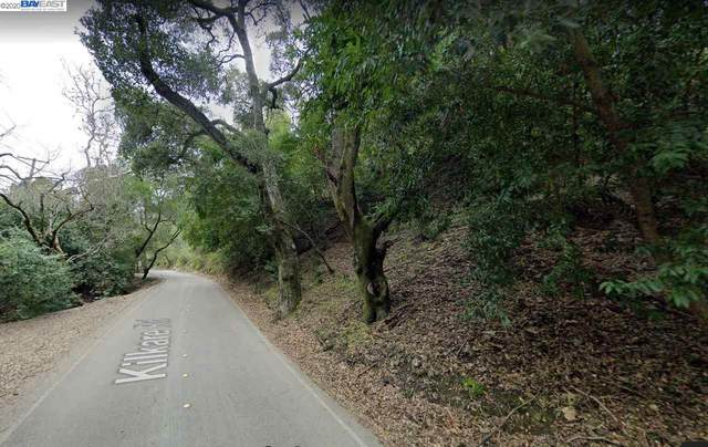 Kilkare Rd, Sunol, CA 94586 (#40921642) :: Realty World Property Network