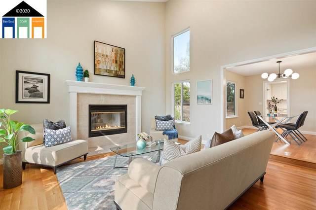 4807 Calderwood Ct, Oakland, CA 94605 (#40921655) :: Blue Line Property Group