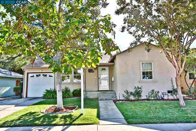 1450 San Carlos Ave, Concord, CA 94518 (#40921656) :: Blue Line Property Group