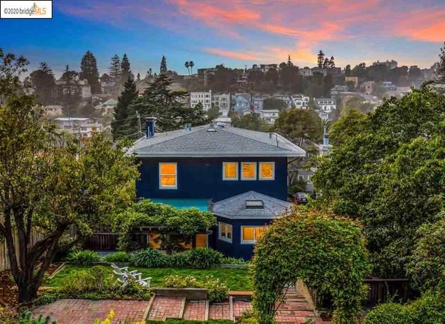1038 Walker Ave, Oakland, CA 94610 (#40921675) :: Blue Line Property Group