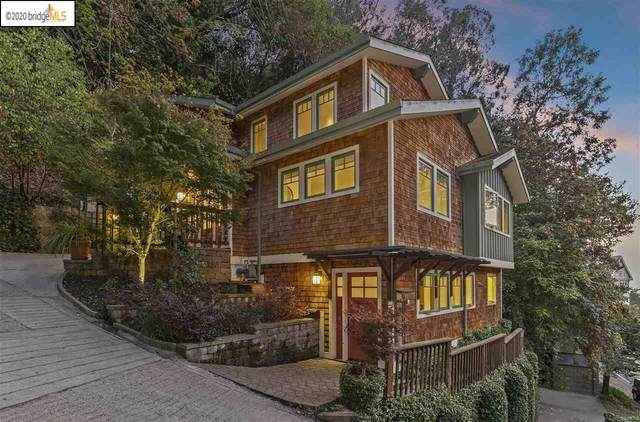 7370 Claremont Ave, Berkeley, CA 94705 (#40921682) :: Realty World Property Network